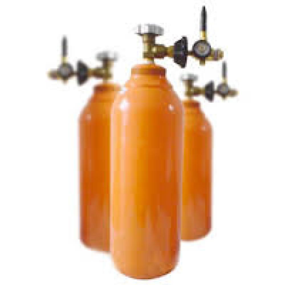 Gás Hélio Médio