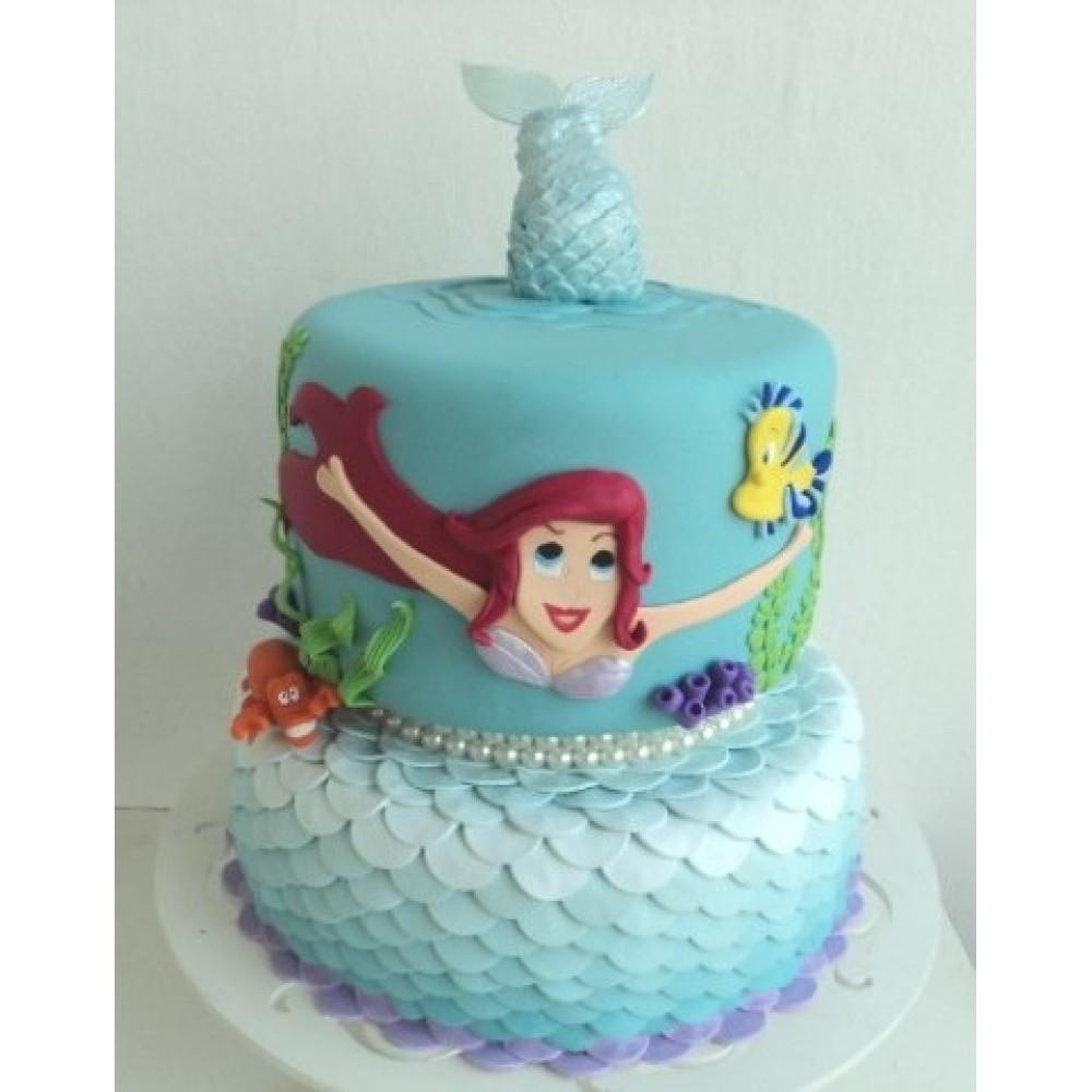 Bolo Ariel
