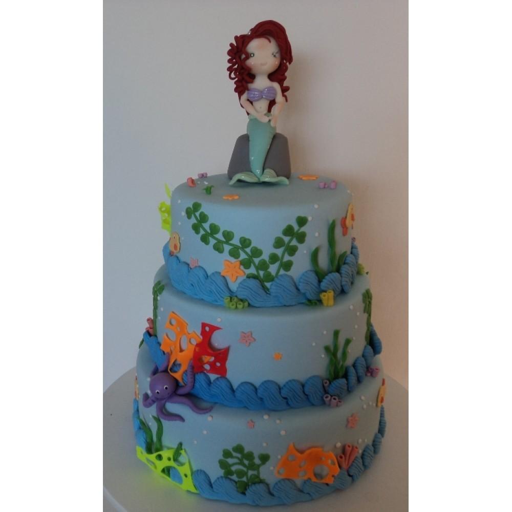 Bolo Ariel 2